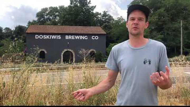 DosKiwis Brewing Co. - Intro