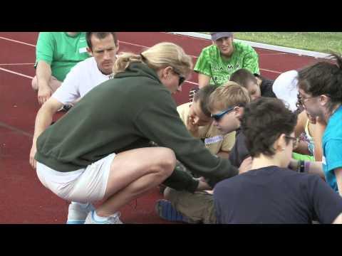 More Than A Game: Camp Abilities thumbnail