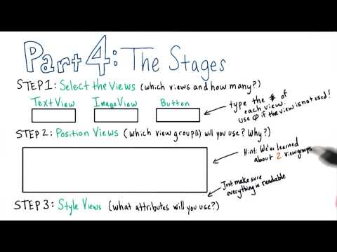 4  - The Stages thumbnail