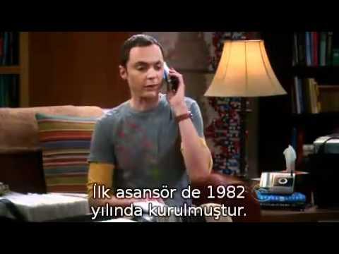 Sheldon Cooper vs Pizza Guy thumbnail