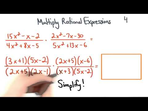 Multiply Rational Expressions 4 Simplify - Visualizing Algebra thumbnail