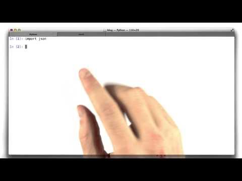 JSON - Web Development thumbnail