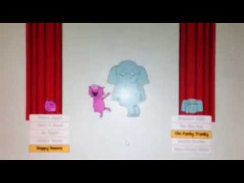 The Elephant and Piggie Dance Game