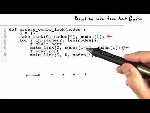 Make A Combination Lock - Intro to Algorithms thumbnail