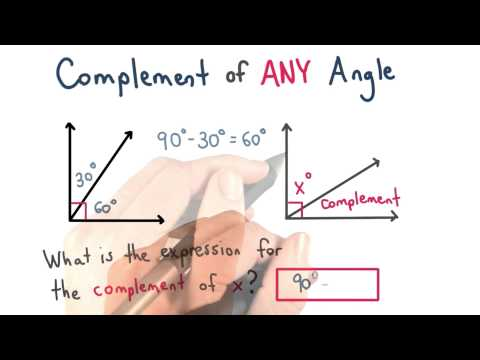 Complement of Any Angle - Visualizing Algebra thumbnail