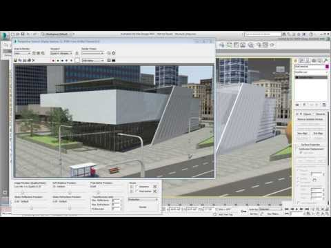 Revit Interoperability - Part 14 - Adjusting the Building Materials thumbnail