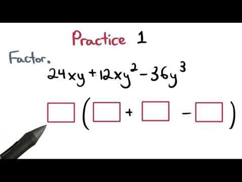 GCF Practice 1 thumbnail