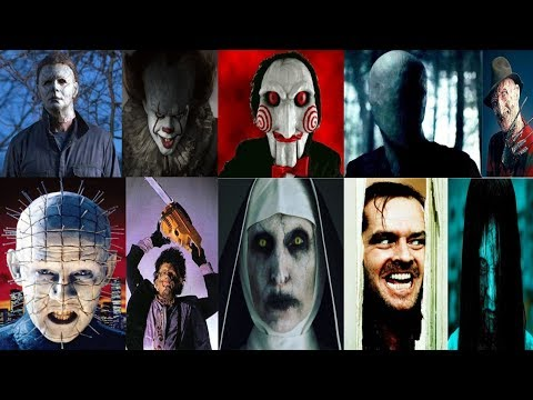 Defeats Of My Favorite Horror Movie Villains