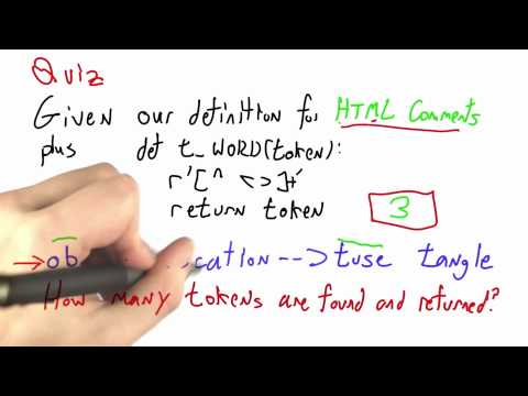 02-36 Token Counting Solution thumbnail
