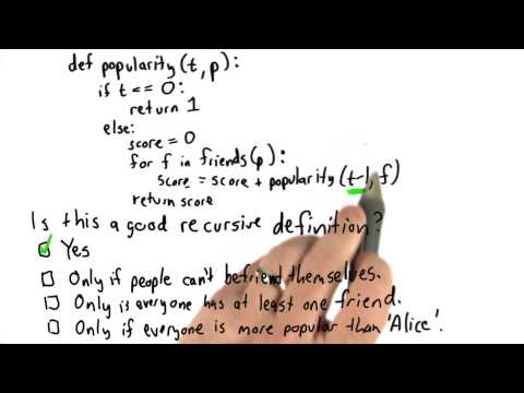 Relaxation Solution - Intro to Computer Science thumbnail