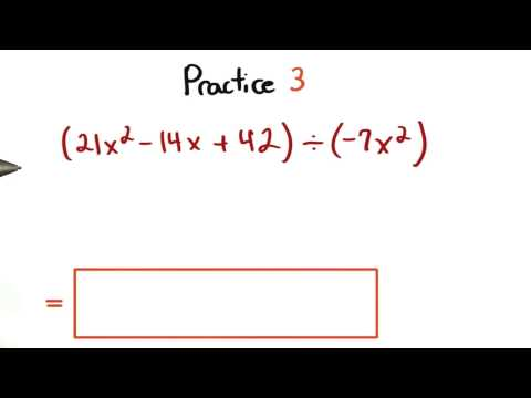 Long Division Polynomials 3 - Visualizing Algebra thumbnail