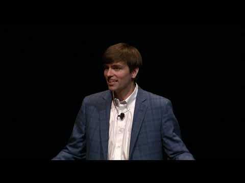 An Environmental Historian's Requiem for Recycling | Bart Elmore | TEDxOhioStateUniversity thumbnail