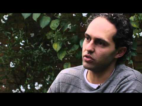 Interview with Andres Diaz, Colombian Agency for Reintegration thumbnail