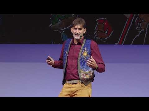 La via del taccuino | Stefano Faravelli | TEDxLakeComo thumbnail