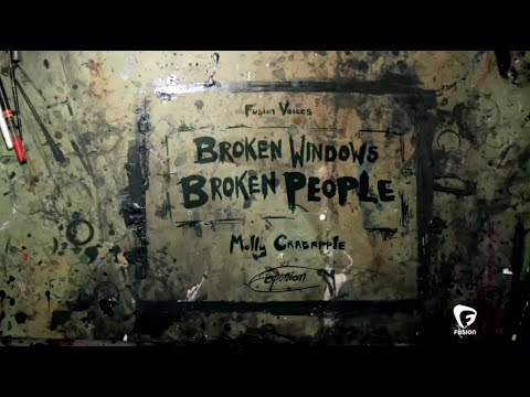 Molly Crabapple: How 'broken windows' policing harms people of color thumbnail