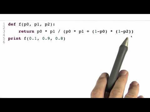 12-21 Program Bayes Rule Solution thumbnail
