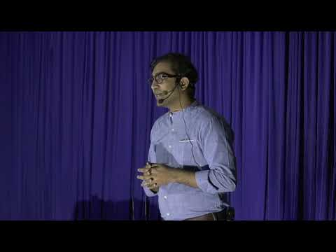 Why following your passion alone is not enough  | Bodhisattwa Biswas | TEDxIGMCRI thumbnail