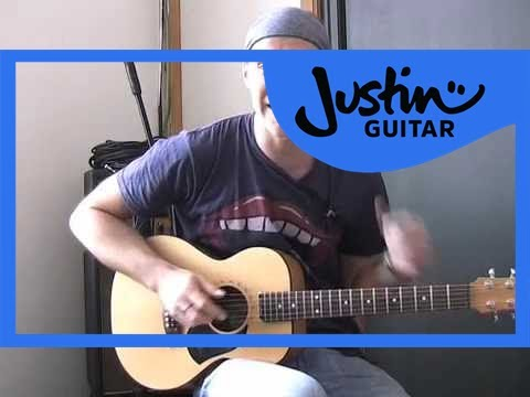 Justin's Mini Maton REVIEW (GG-101) How to play thumbnail