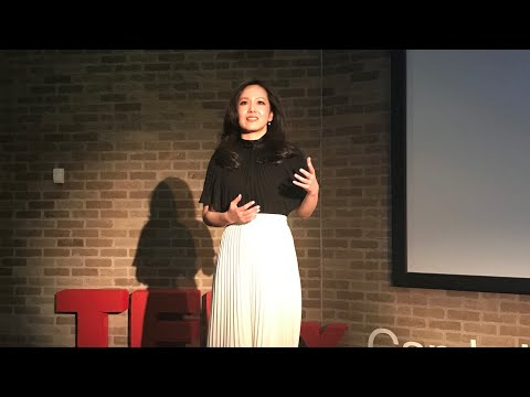 A Corporation is a Collection of Unique Souls like You & Me | Shirley Liu | TEDxCambridgeUniversity thumbnail