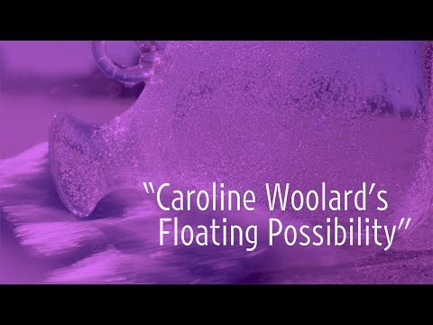 "Caroline Woolard's Floating Possibility | Art21 ""New York Close Up"" thumbnail"