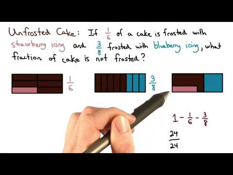 Making Equivalent Fractions - Visualizing Algebra thumbnail