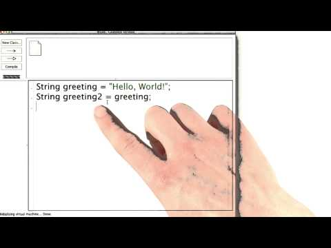Copying Strings - Intro to Java Programming thumbnail