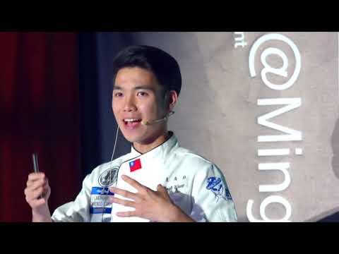 找回翅膀的金牌選手   奕鈞 王   TEDxYouth@MingdaoHS thumbnail