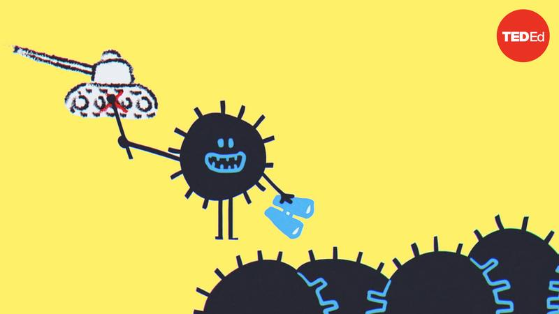 How can we solve the antibiotic resistance crisis? thumbnail