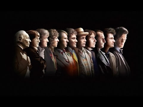 Doctor Who 50th Anniversary BBC Worldwide Trailer thumbnail