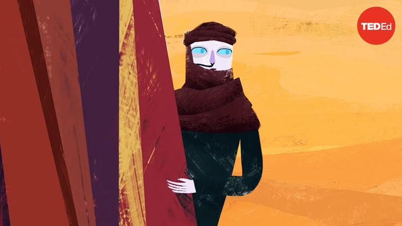 "Why should you read ""Dune"" by Frank Herbert? - Dan Kwartler thumbnail"