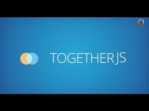 TogetherJS - Collaboration made easy thumbnail