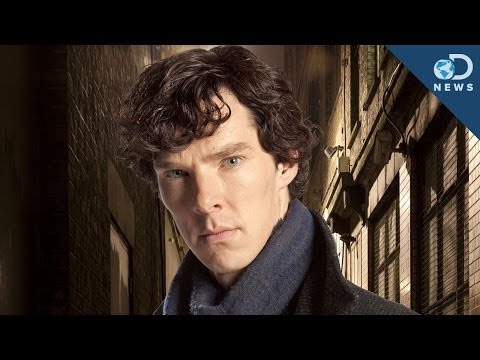 Super Sleuth Scientist: Sherlock Holmes thumbnail