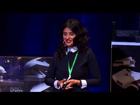 Music beyond sound | Lavinia-Maria Chițu | TEDxBrașov thumbnail