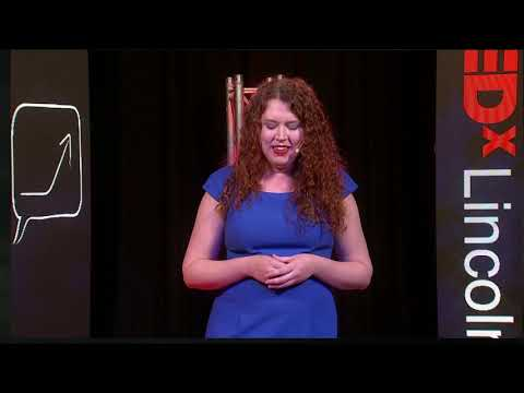 The Political Power of Knowing Our Worth | Ann Hunter-Pirtle | TEDxLincoln thumbnail