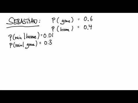 Sebastian At Home - Intro to Statistics thumbnail