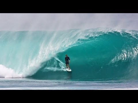 SurfFirefox:At home with Pro Surfer John John Florence thumbnail