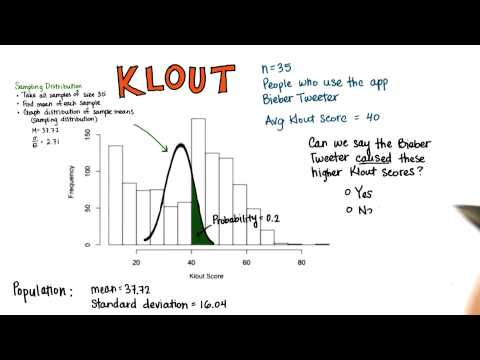 Does Low Probability = Causation - Intro to Descriptive Statistics thumbnail