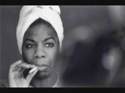 Nina Simone - I wish I knew how it would feel to be free thumbnail