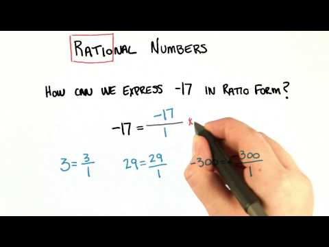 Negative Seventeen - College Algebra thumbnail