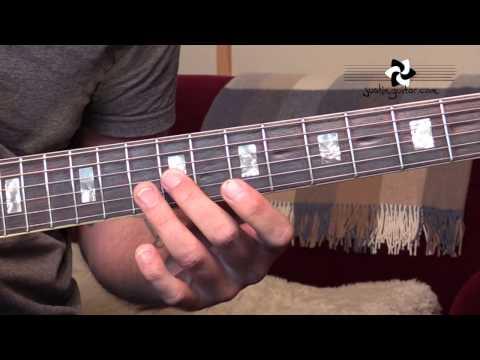 Blues Lick: Albert King Style (Guitar Lesson BL-502) thumbnail