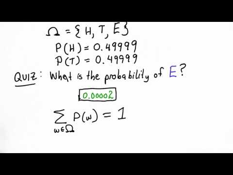 01-18 Probability Review Pt 1 Solution thumbnail