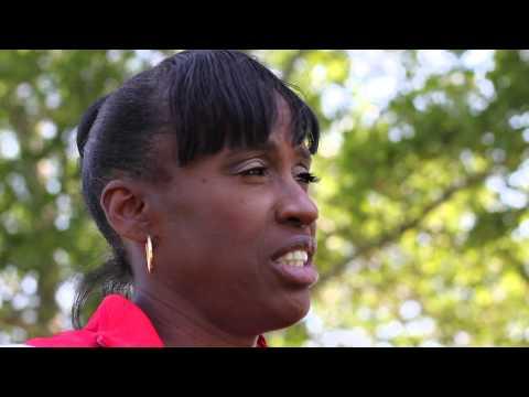 Mandela Day 2014  - Jackie Joyner-Kersee thumbnail