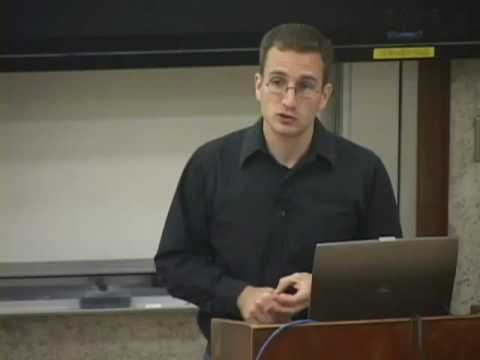 Holocaust in Film and Literature, Lec 6, German 59, UCLA thumbnail