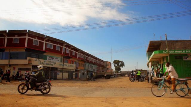 Ushahidi: Creating a New Narrative thumbnail