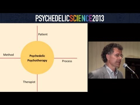 The Essence of Psychedelic Therapy - Peter Oehen thumbnail