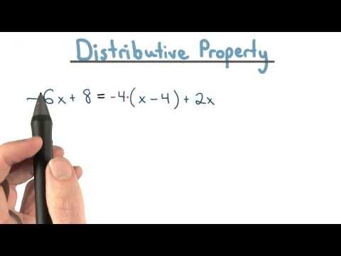 distributive property ma006 lesson2.1 thumbnail
