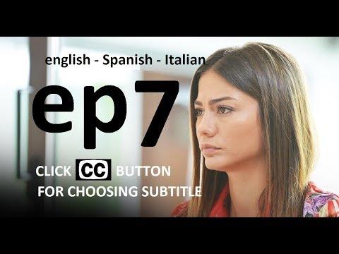 Erkenci Kuş episode 7 english subtitles