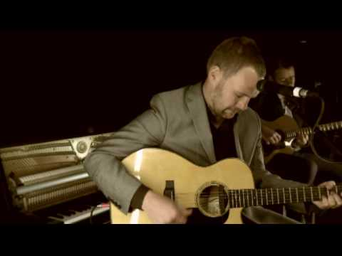 David Gray - Babylon (Acoustic Session) thumbnail