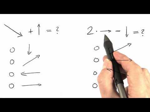 01-25 Adding Vectors thumbnail