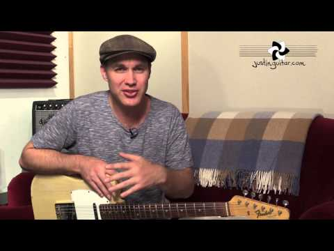 How To Learn A Jazz Standard (Guitar Lesson JA-007) thumbnail